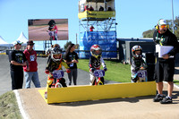 2014 BMX Nationals - Miniwheelers