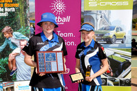2015 Netball Country Carnival - Presentations