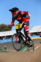 2014 BMX Nationals - Boys & Mens 20inch