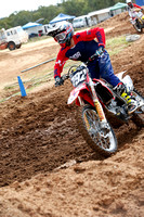 2016 King of the Goldfields Motocross