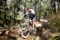 2015 Elev8XCM Mountain Bike Race