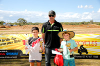 2016 King of the Goldfields Motocross - Presentations